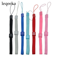 100pcs/a lot Adjustable Hand Wrist Strap for PS3 Move Motion Navigation Controller /Phone / Wii /PSV/3DS/NEW 3DSLL