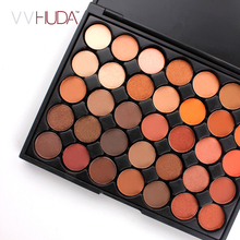 PRO 35 Colors Makeup Eyeshadow Palette