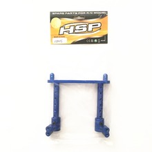 RC CAR UPGRADABLE SPARE PARTS BODY POST FOR HSP 1/5 OFF ROAD MONSTER TRUCK 94050 (part no. 050015) body fixing block spare part