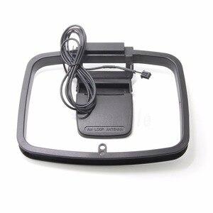 Image 3 - 2 Pin AM Vòng Anten Mini Nhỏ Gọn Đĩa Thu HCD EC719iP HCD EC919iP