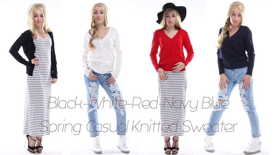 A Forever осень зима женские топы короткие вязаные свитера и пуловеры Свободная трикотажная одежда Повседневный свитер кардиган af816