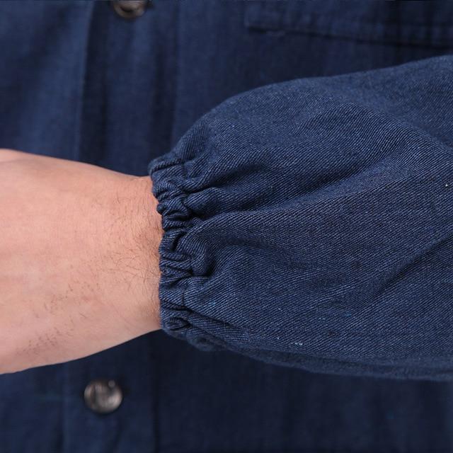 Welding Coveralls for Men