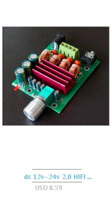 Radio Power Amplifier Board for RA30H4047M RA60H4047M Mitsubishi Intercom Ham