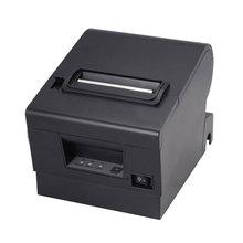 High quality Original and durable kitchen printer 80mm auto cutter receipt printer Pos receipt printer Ethernet/usb+serial