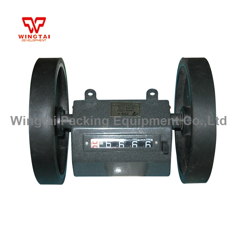 Z96-F type 5 bit Length Counter Meter Counter 200times/min Reversible Meter Gauge Rolling Wheel Type Counter Made in China