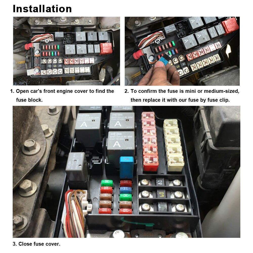 HTB1pn0YKFXXXXcLXpXXq6xXFXXX8 aliexpress com buy f449 20a car style manual reset circuit Fuse Box Won't Reset at alyssarenee.co