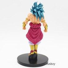 Dragon Ball Super Saiyan Broli Action Figure