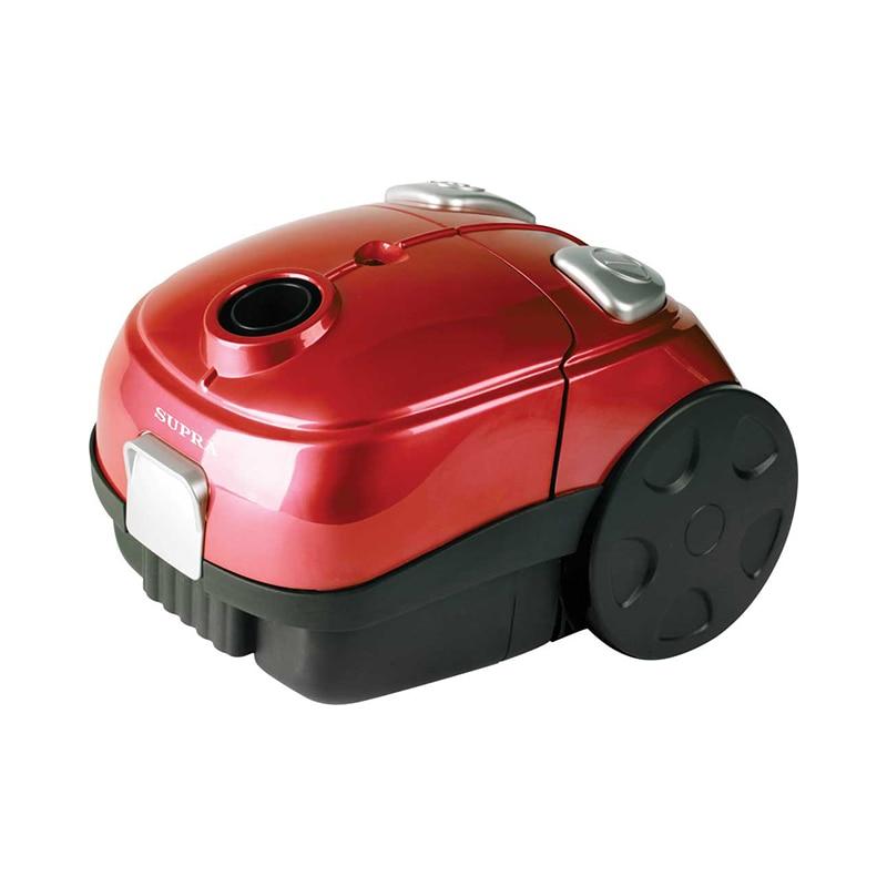 Vacuum Cleaner SUPRA VCS-1602 Red long uv lamp of wp601 accessories of vacuum cleaner