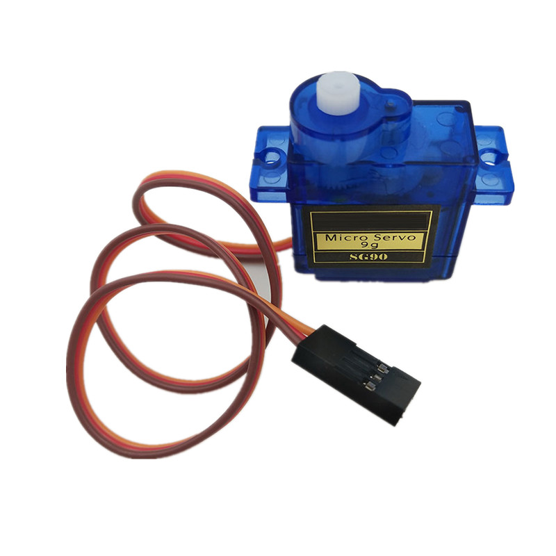 top 10 largest towerpro sg9 micro 9g servo motor list and get free