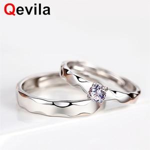 Qevila New Fine Rings Jewelry