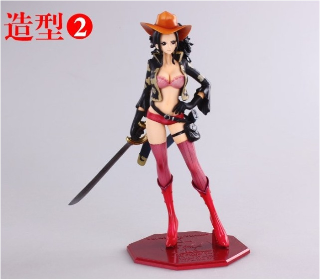 24cm One Piece Robin Anime Collectible Action Figures PVC Collection toys for christmas gift free shipping24cm One Piece Robin Anime Collectible Action Figures PVC Collection toys for christmas gift free shipping