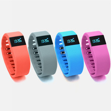 Heart Rate Monitor Band Wristband Bluetooth Smart Bracelet for iPhone 5 6 plus 7 HTC Xiaomi Meizu Sony Huawei Samsung S6 S5 S4