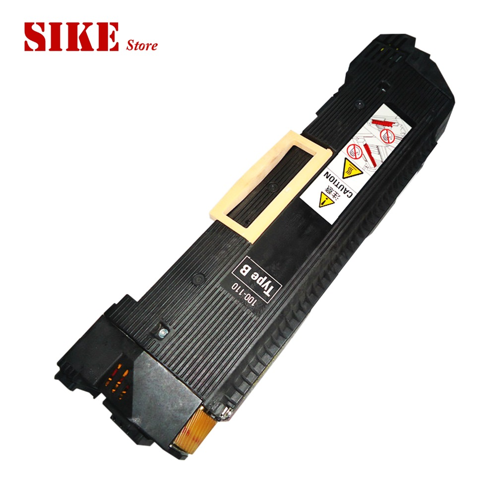 Fusing Heating Unit Use For Fuji Xerox ApeosPort-IV DocuCentre-IV C5580 C6680 C7780 5580 6680 7780 Fuser Assembly Unit chip for xerox fuji xerox fuji xerox fujixerox 108r776 108r777 108r775 new iamging refill kits chips fuses free shipping