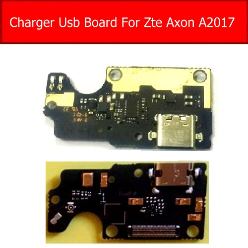 Microphone & USB Charger Board For ZTE Axon 7 A2017 A2017G A2017U Usb Charging Jack Dock Connector Module Replacement RepairMicrophone & USB Charger Board For ZTE Axon 7 A2017 A2017G A2017U Usb Charging Jack Dock Connector Module Replacement Repair