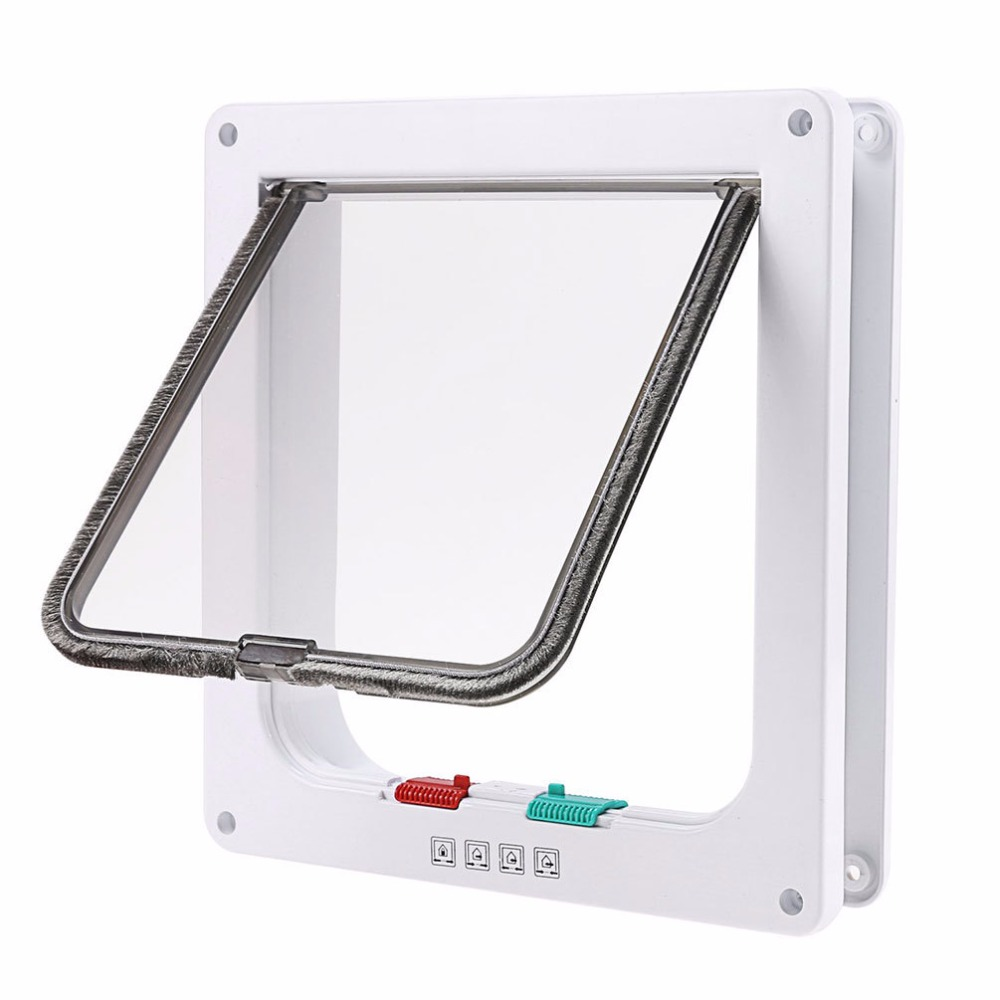 large dog door for walls