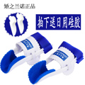 free shipping Thumb bigfoot belt toes Toe spreading Gel Bunion shield