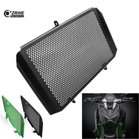 CNC Motorcycle Accessories Radiator Guard Protector Grille Cover For Kawasaki ABS Z 800 800E 100SX Ninja