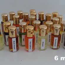 Индийское известное традиционное Attar 6 мл Концентрированное Парфюмерное масло