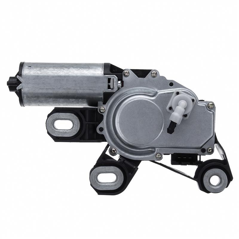 Двигатель заднего стеклоочистителя 6398200408 A6398200408 для Mercedes Viano выключатель стеклоподъёмника Vito mixto W639 2003