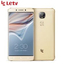 Original Letv LeEco Le Pro 3 Dual AI X651 Cell Phone MTK6797D Deca Core RAM 4GB ROM 32GB 5.5″ Screen 13MP Dual Camera Smartphone