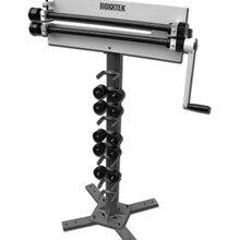 RM18A металлические пластины лист-формовочная роторная машина пустой пресс машины ручные инструменты