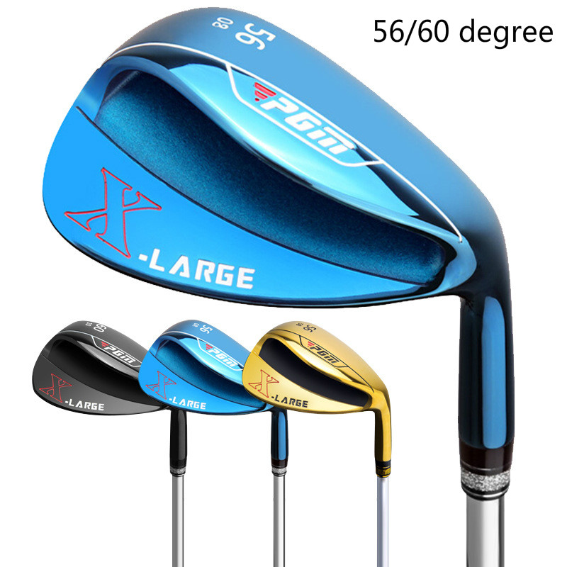 Increase size version PGM Golf Club Men s Sand Widened Bottom Wedge 56 60 degree