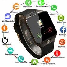 TOP Touch Screen Men's Watch Smart Watch Men Bracelet Bluetooth Music Phone Calling Multifunction Smart watch relogio masculino стоимость