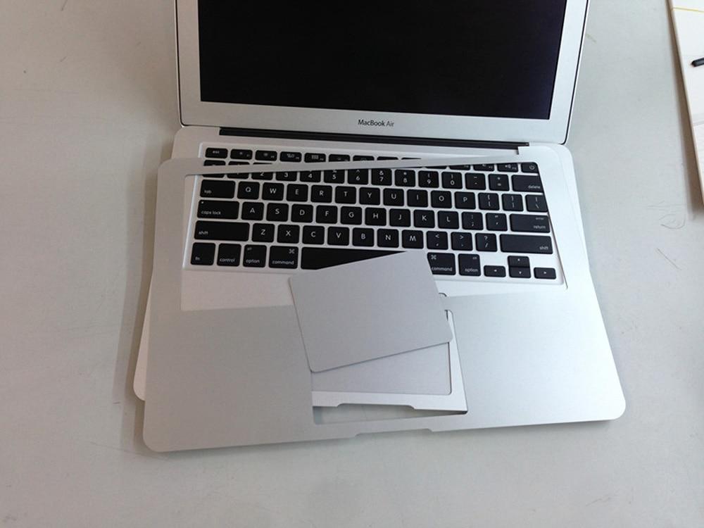 Redlai Full Palms Guard For MacBook Air Pro Retina 13.3 15.4 inch A1278 A1502 A1466 A1398 A1706 Wrist Palms Rest Guard Stickers