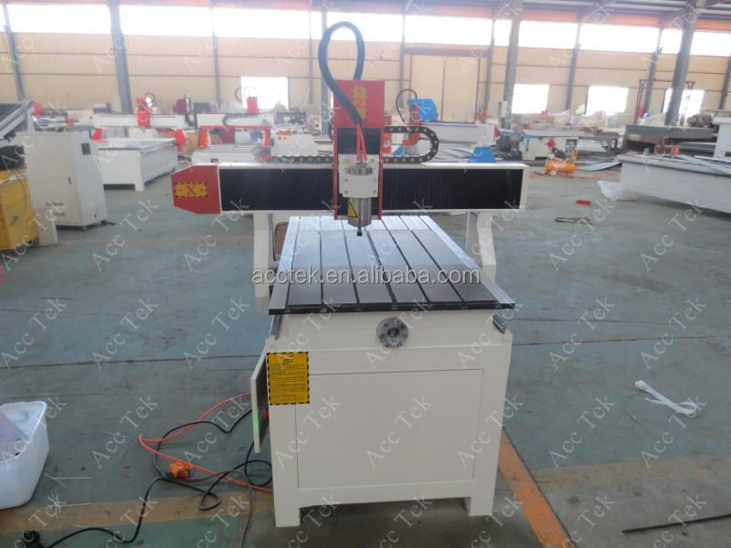 China cheap cnc router aluminium / cnc machine 6090 for sale china good quality wood cnc router china for sale