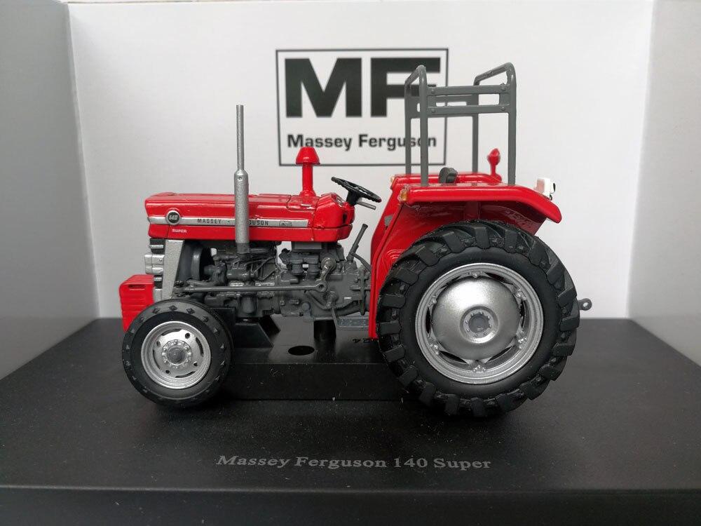 UH 5369 massey ferguson 140 수퍼 트랙터-에서다이캐스트 & 장난감 차부터 완구 & 취미 의  그룹 1
