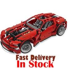 LEPIN 20028 Super Carro Técnica Modelo Blocos Tijolos DIY Brinquedos Para As Crianças presentes 1281 pcs Compatível com legoINGly 8070