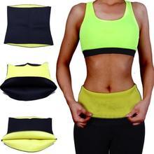 Фитнес-женские пояса для похудения, неопреновый корсет для коррекции фигуры, тренировочный корсет, Cincher, тренажер для снижения веса, сжигания, тренировки, пот, боди