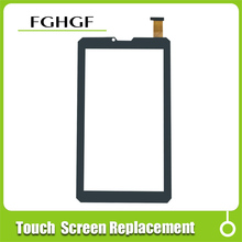 """Сенсорный экран для """" BQ 7082G BQ-7082G ARMOR Print7 планшетный ПК сенсорная панель дигитайзер Сенсорное стекло запасные части"""