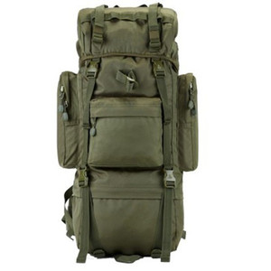 70L Outdoor Camping Backpack M