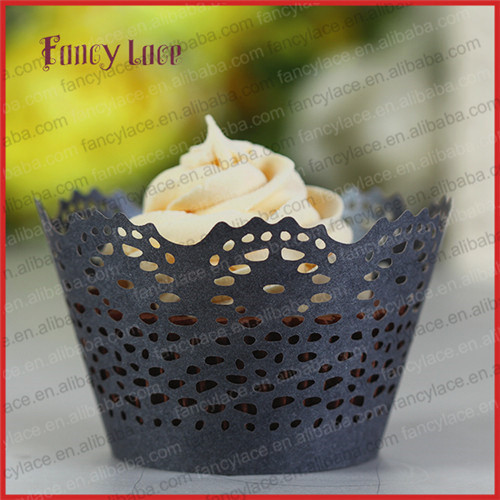 60pcs wholesale wedding decorations cup cake wrappers
