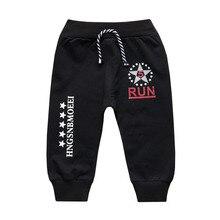 Cotton Baby Boys Pants