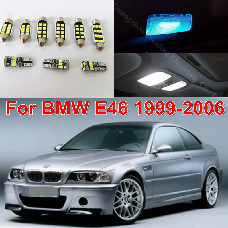 ̿̿̿(•̪ ) New! Perfect quality bmw e46 coupe kit and get free