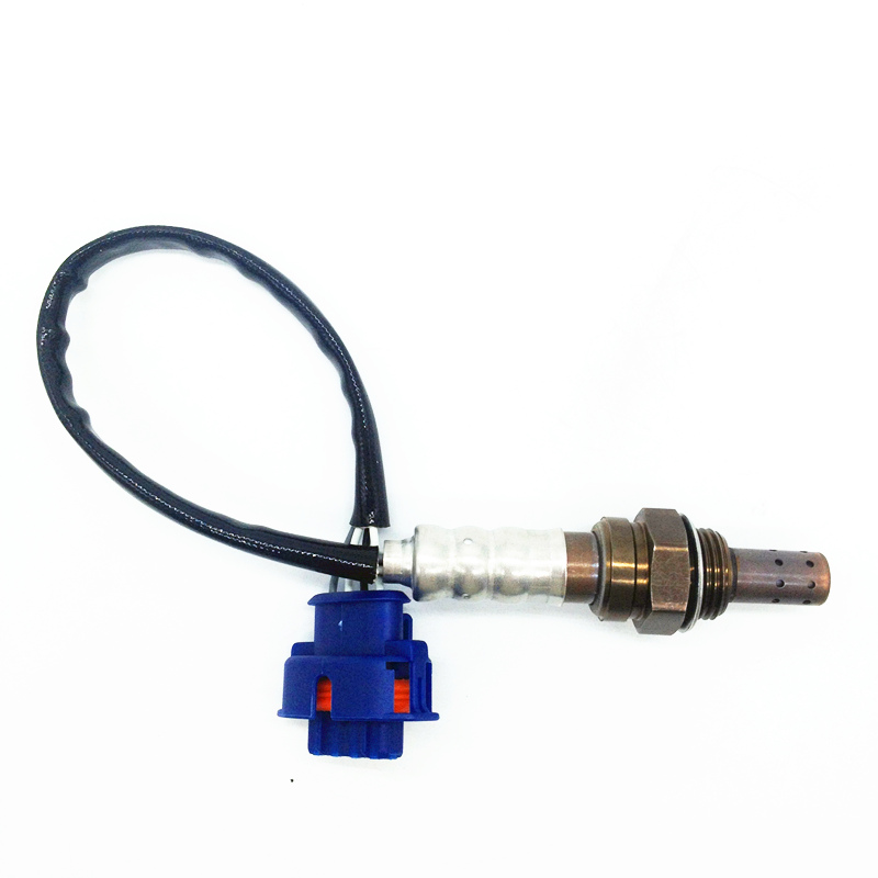 55566648 Oxygen Sensor Auto Replacement Parts 4 Wire
