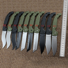 29UXTGH Voyager XL 10 Models Folding Survival Knife 8CR13MOV Blade Folding Blade TANTO Outdoor Camping Survival EDC Tool Knives цена и фото