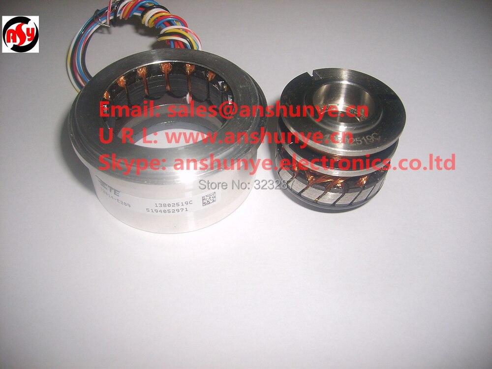 V23401-T2014-E209 Resolver Codeur T2014-E209