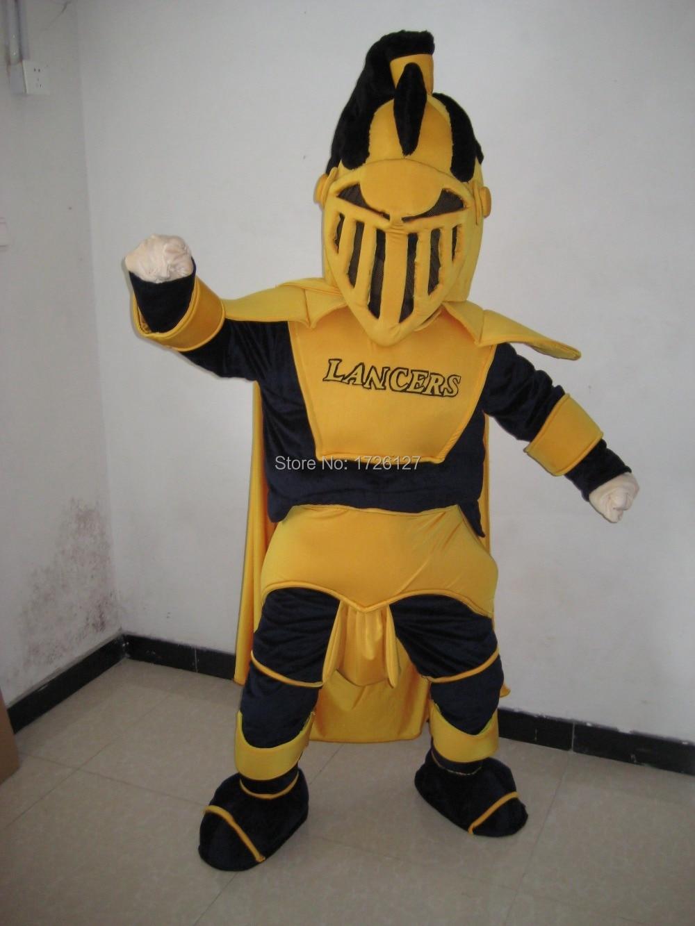 Lancers da mascote espartano cavaleiro mascot costume costume fantasia kits traje cosplay anime mascotte fantasia vestido traje do carnaval em Mascote de ... & Lancers da mascote espartano cavaleiro mascot costume costume ...