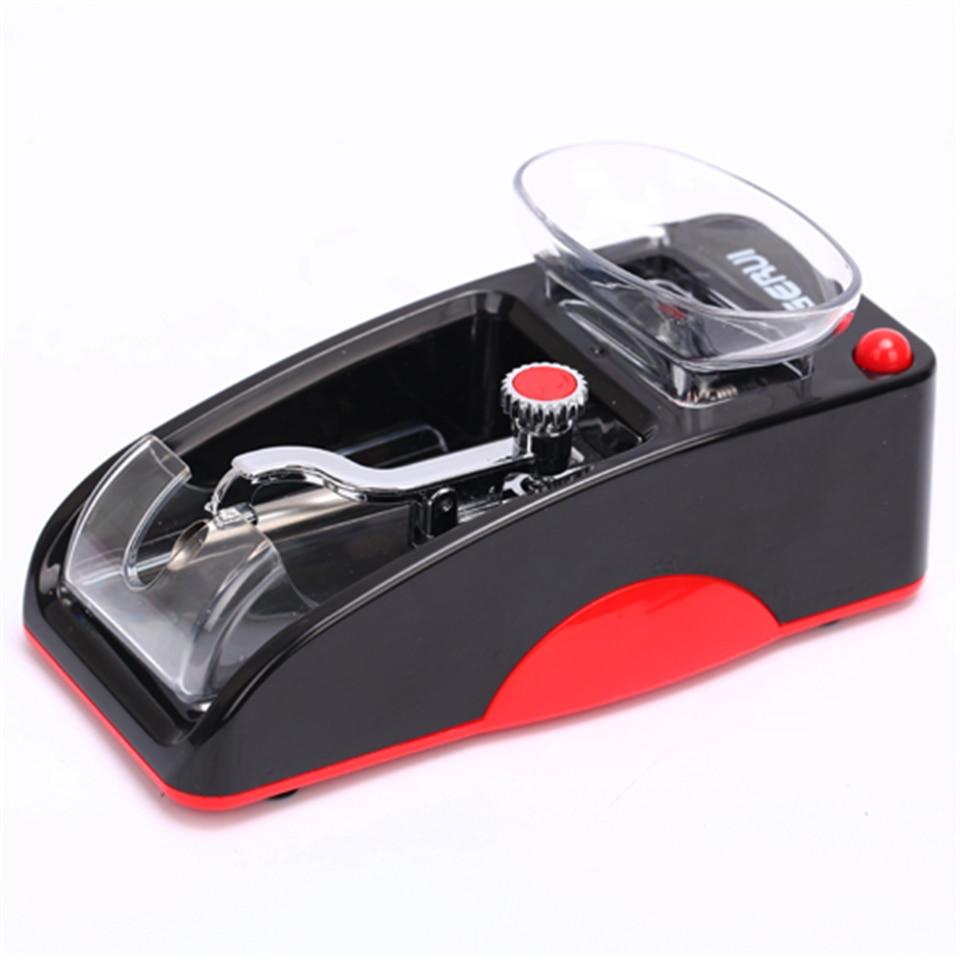 ONUOSS elektriskās tabakas velmēšanas mašīna Vienkārša - Mājsaimniecības preces - Foto 4