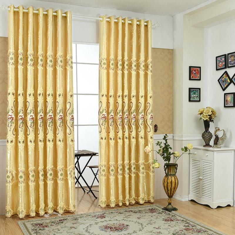 popular elegant living room curtains-buy cheap elegant living room