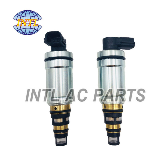 US $25 0 |air conditioning AC Compressor Electronic Control Valve/  refrigerant control valves for BMW E90-in Air-conditioning Installation  from