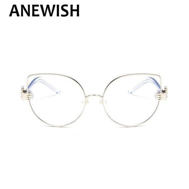 Griffe Jambe lunettes de Soleil femmes Vintage Irrégulière Ronde En Métal  Cadre pour Hommes Sexy Gril dac7eb5b5b23