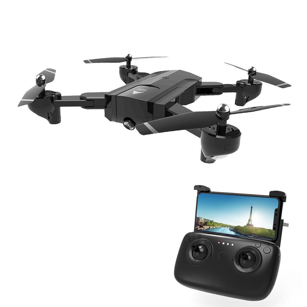 SG900-S Black Drone Camera HD 720P 1080P Profession FPV Wifi RC Drone Fixed Point Altitude Hold Follow Me 2.4G 4CH QuadcopterSG900-S Black Drone Camera HD 720P 1080P Profession FPV Wifi RC Drone Fixed Point Altitude Hold Follow Me 2.4G 4CH Quadcopter