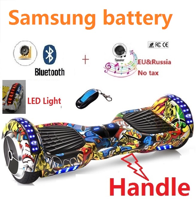 electrique planche a roulettes scooter samsung batterie smart balance roue scooter hoverboard planche a