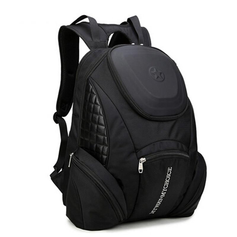 ФОТО Men Backpacks for 15.6 Inch Laptop Large Capacity Travel Laptop Bag College Backpack High Quality Waterproof  Bag