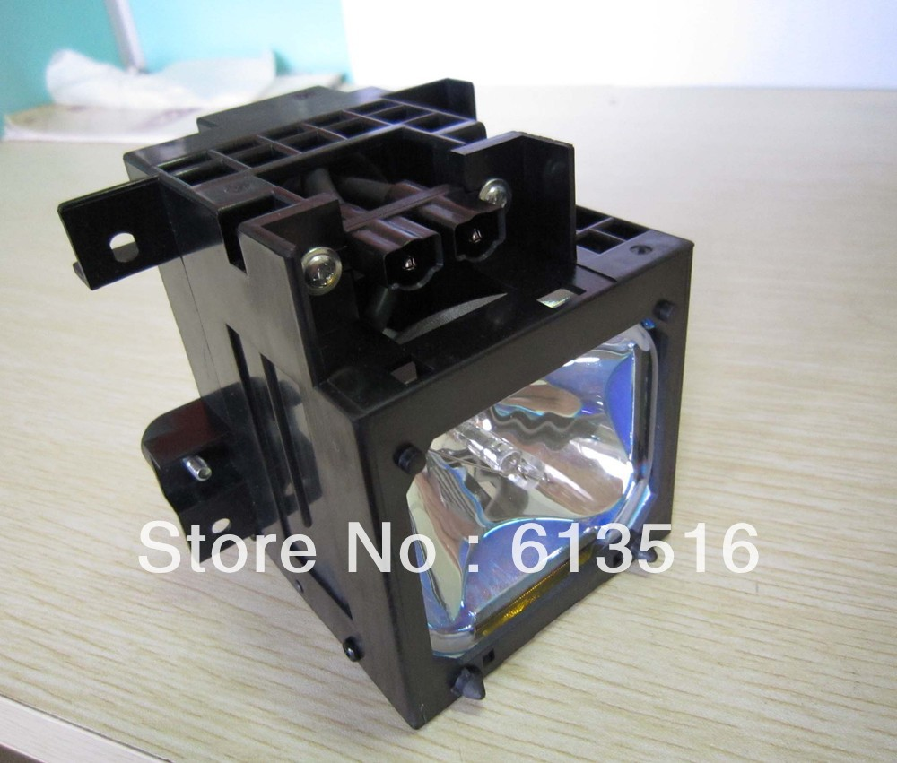 TV Projector housing Lamp Bulb XL-2100/XL2100/A1606034B For SONY KF 50WE610 KF 50WE620 60WE610 60WE620 KF WE42 WE50 TV projector wholesale tv projector lamp bulb xl 2200