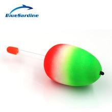 12CM Glow Foam Fishing